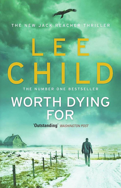 Worth Dying For: (Jack Reacher 15).pdf