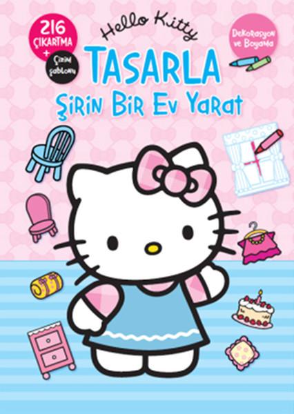 Hello Kitty Tasarla Şirin Bir Ev Yarat.pdf