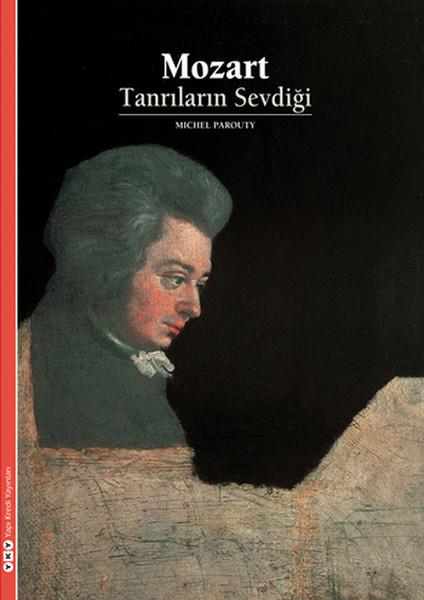 Mozart - Tanrıların Sevdiği.pdf