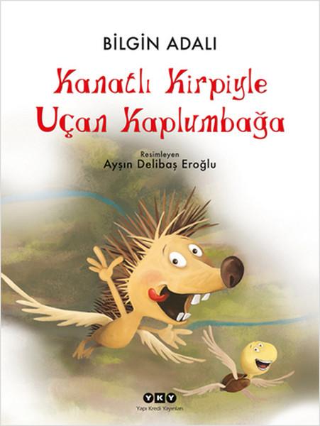 Kanatlı Kirpiyle Uçan Kaplumbağa.pdf