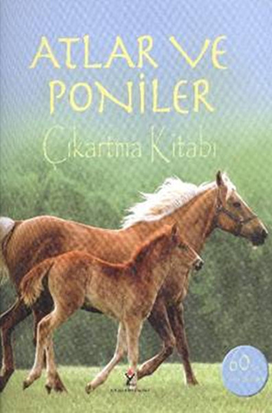 Atlar ve Poniler Çıkartma Kitabı.pdf