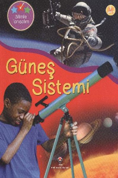 Bilimle Tanışalım Güneş Sistemi.pdf
