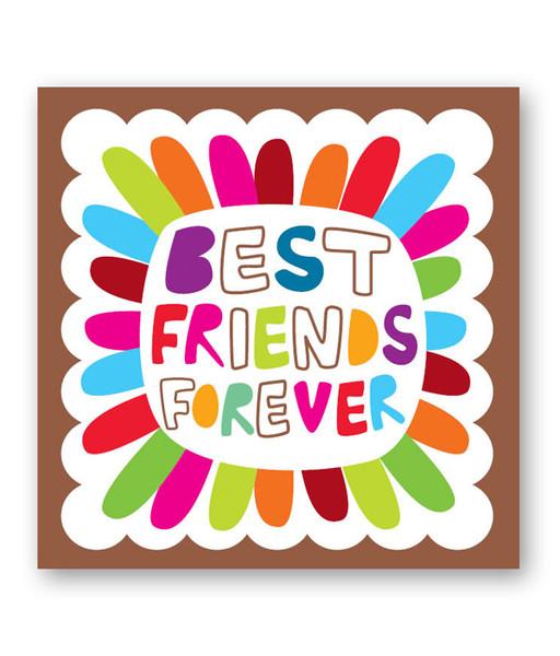 Big KAM 38 Best Friends Forever Mik. Kare Ayraç