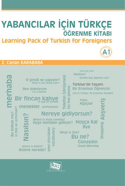 Yabancılar İçin Türkçe Öğrenme Kitabı.pdf