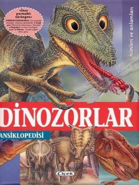 Dünya Dizisi - Dinozorlar Ansiklopedisi.pdf