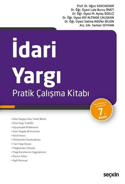 İdari Yargı Pratik Çalışma Kitabı.pdf
