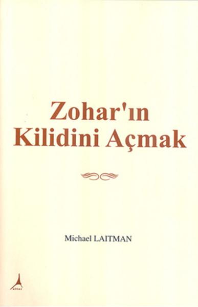 Zoharın Kilidini Açmak.pdf