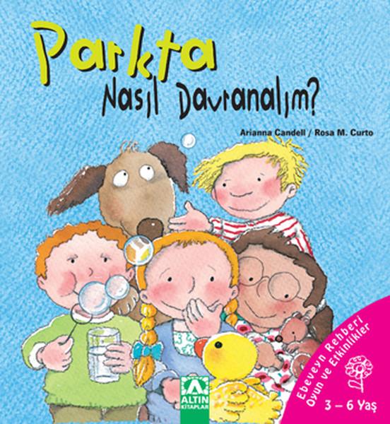 Nasıl Davranalım Dizisi - Parkta.pdf