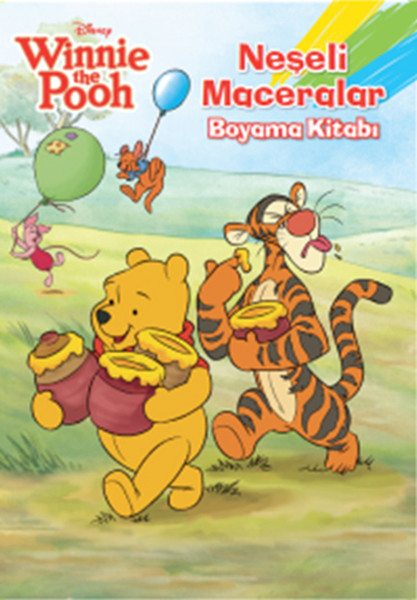 Winnie The Pooh Neşeli Maceralar.pdf