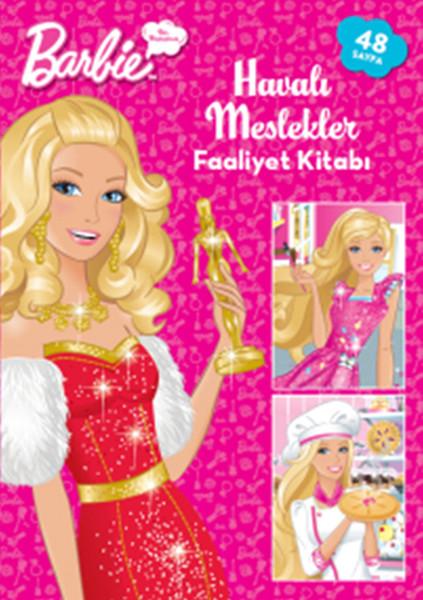 Barbie Ben Büyüyünce Havalı Meslekler.pdf