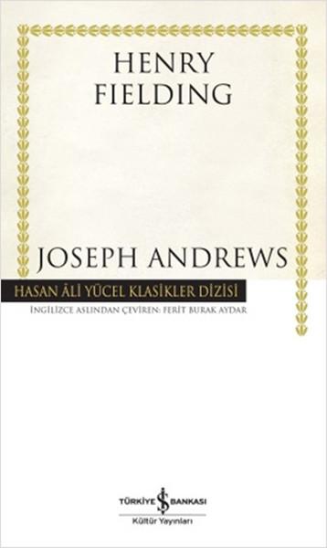 Joseph Andrews - Hasan Ali Yücel Klasikleri.pdf