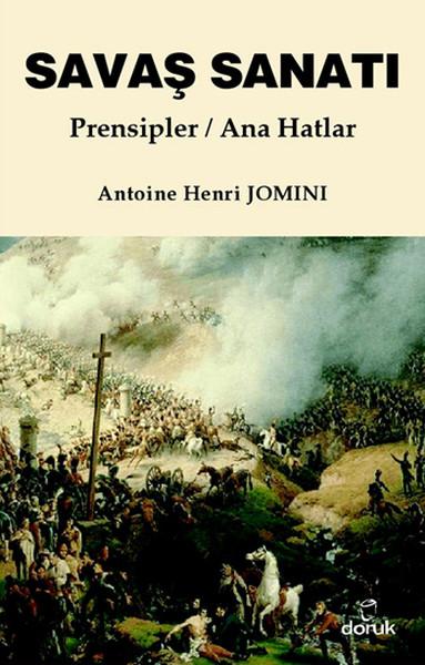 Savaş Sanatı Prensipler - Ana Hatlar.pdf