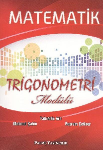 Matematik Trigonometri Modülü.pdf