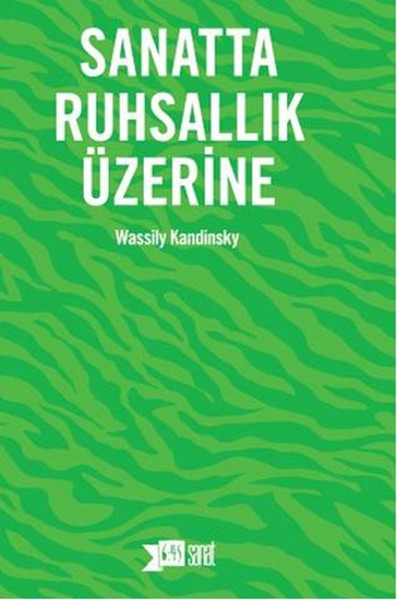 Sanatta Ruhsallık Üzerine.pdf