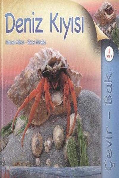 Çevir Bak Deniz Kıyısı
