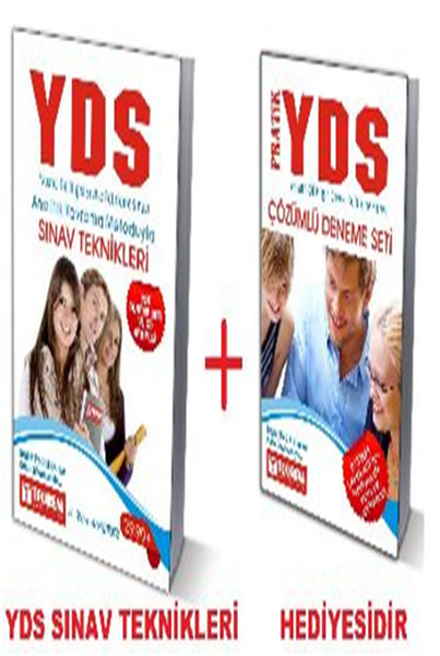 Teorem YDS Sınav Teknikleri Cd ve Yds Deneme Seti Hediyeli.pdf