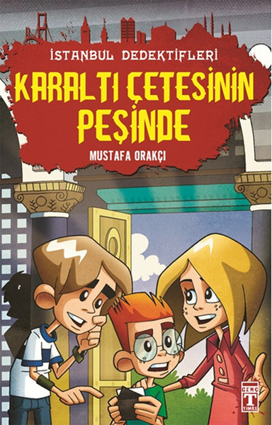 İstanbul Dedektifleri - Karaltı Çetesinin Peşinde.pdf