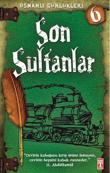 Osmanlı Günlükleri - Son Sultanlar.pdf