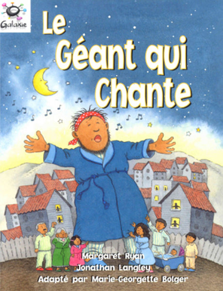 Hein Galaxie Readers: Le Geant Qui Chante.pdf