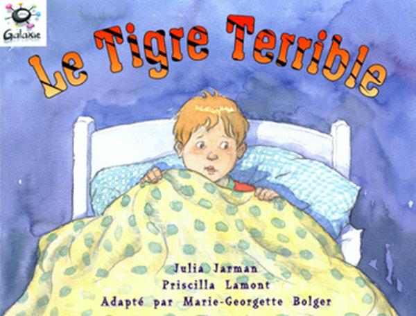 Hein Galaxie Readers: Le Tigre Terrible.pdf