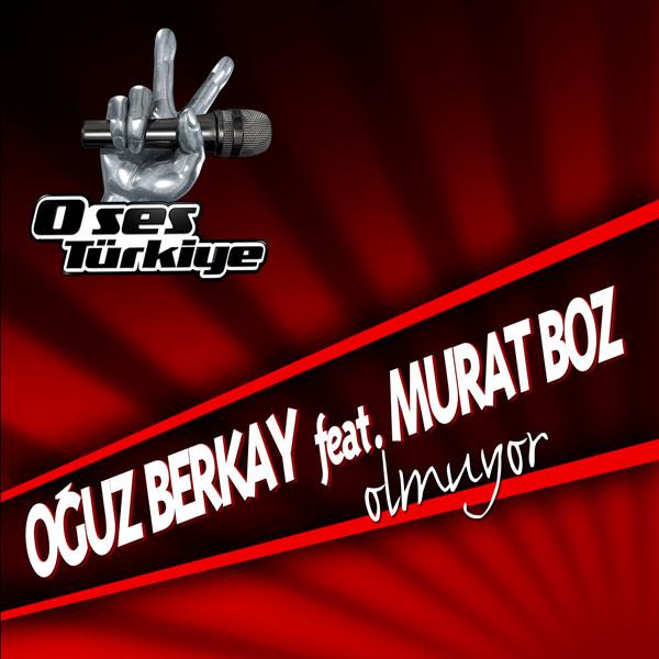 Olmuyor feat. Murat Boz