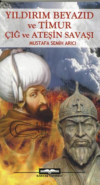 Yıldırım Beyazid ve Timur.pdf