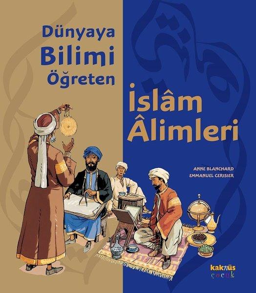 Dünyaya Bilimi Öğreten İslam Alimleri.pdf