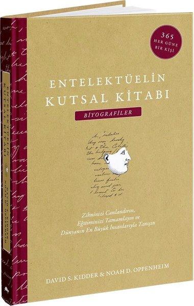 Entelektüelin Kutsal Kitabı - Biyografiler.pdf