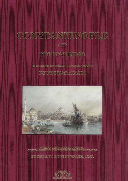 Constantinople and its Environs.pdf