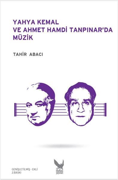 Yahya Kemal ve Ahmet Hamdi Tanpınar