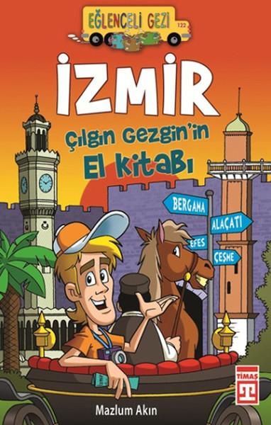 İzmir - Çılgın Gezginin El Kitabı.pdf