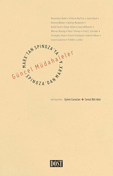 Marxtan Spinozaya, Spinozadan Marxa: Güncel Müdahaleler.pdf