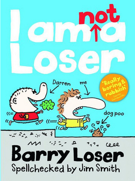 Barry Loser: I am Not a Loser.pdf