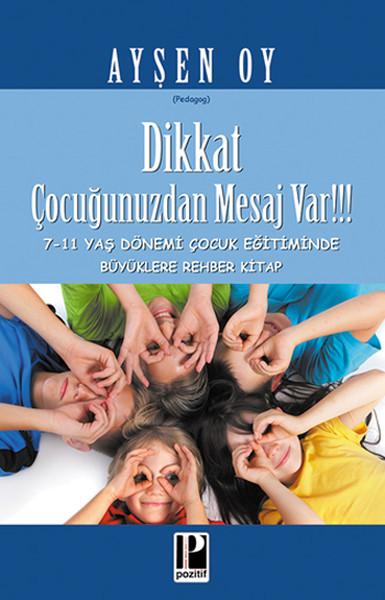 Dikkat Çocuğunuzdan Mesaj Var.pdf
