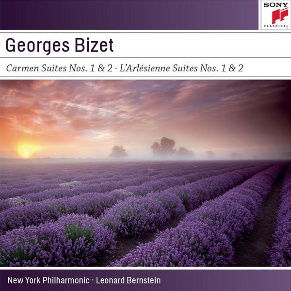 Bizet: Carmen Suites & L` Arlesienne Suites