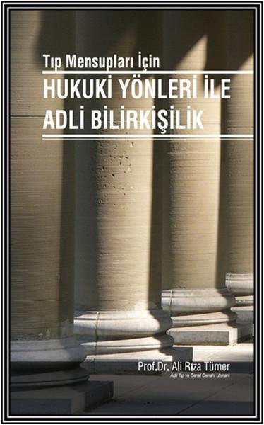 Hukuki Yönleri ile Adli Bilirkişilik.pdf