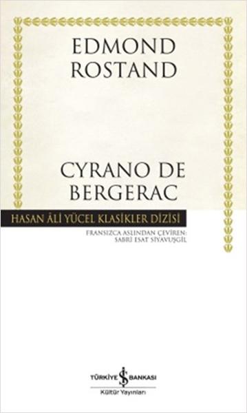 Cyrano De Bergerac - Hasan Ali Yücel Klasikleri.pdf