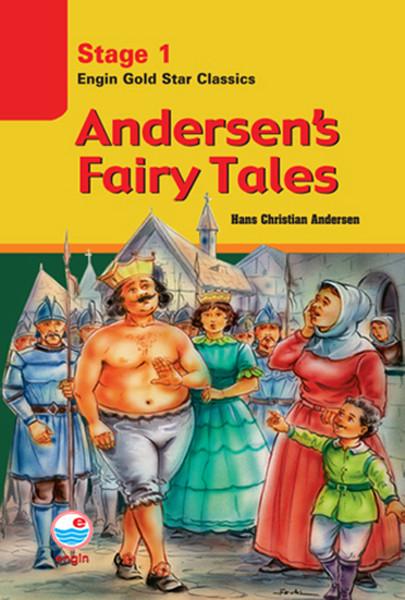 Andersen Fairy Tales  (stage 1) Cdsiz.pdf