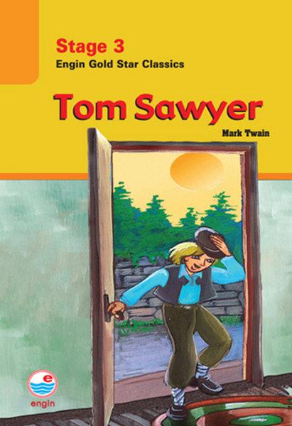 Tom Sawyer (stage 3 ) Cd`siz