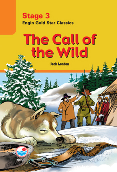The Call Of The Wild (stage 3 ) Cd`siz