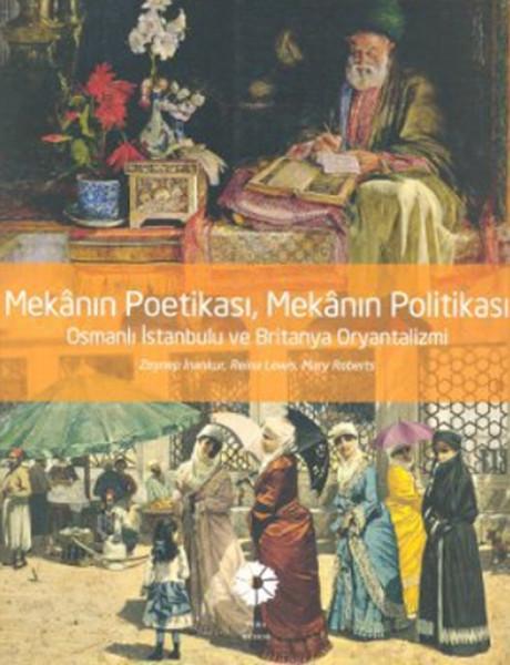 Mekanın Poetikası, Mekanın Politikası.pdf