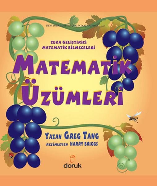 Zeka Geliştirici Matematik Bilmeceleri - Matematik Üzümleri.pdf