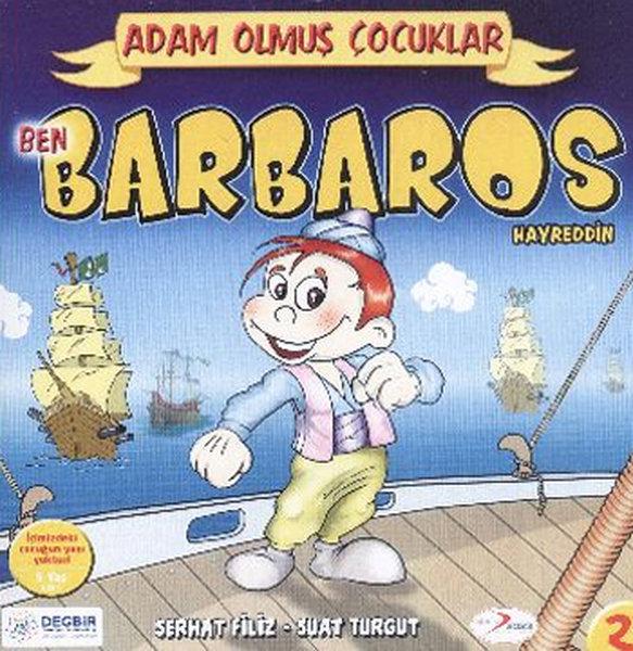 Adam Olmuş Çocuklar - Ben Barbaros Hayrettin.pdf