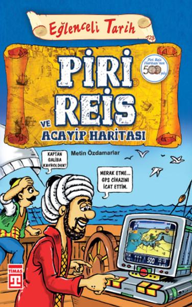 Piri Reis ve Acayip Haritası.pdf