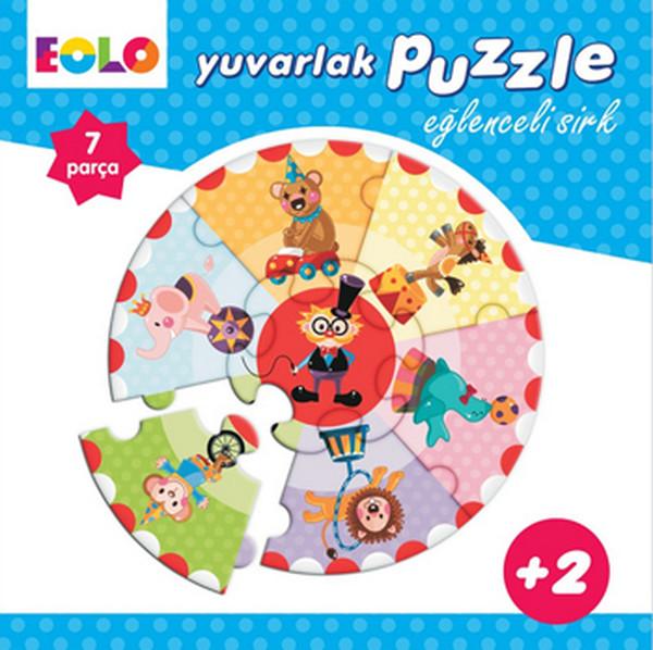 Yuvarlak Puzzle - Eğlenceli Sirk.pdf