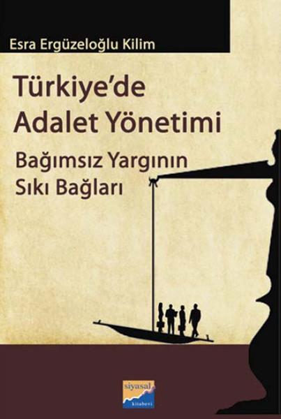 Türkiye'de Adalet Yönetimi.pdf