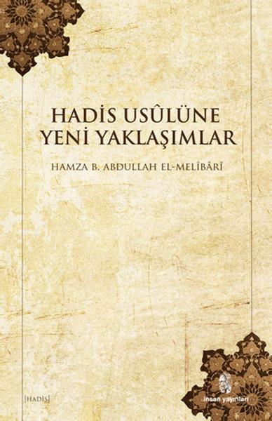 Hadis Usülüne Yeni Yaklaşımlar.pdf