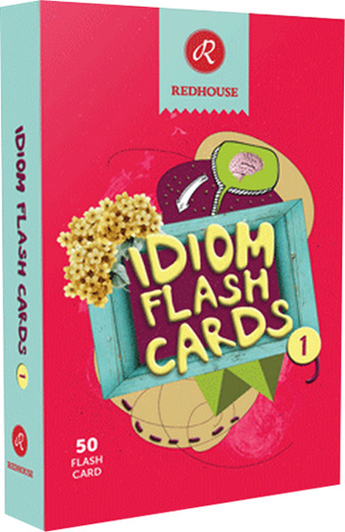 Redhouse Idiom Flash Cards 1.pdf
