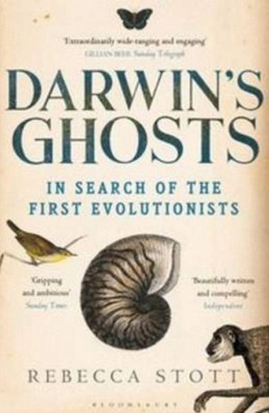 Darwins Ghosts: In Search of the First Evolutionists.pdf
