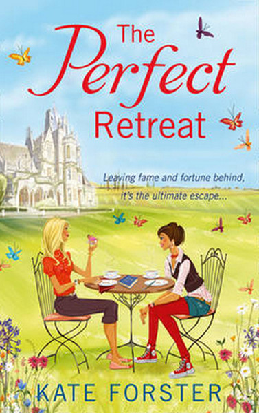 The Perfect Retreat.pdf